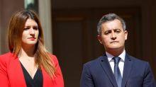 """""""Ensauvagement"""": pour Schiappa, """"c'est le rôle du ministre de l'Intérieur d'avoir des mots forts"""""""