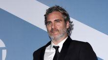 SAG Awards: Joaquin Phoenix ehrt Heath Ledger