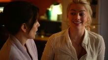 Whiskey Tango Foxtrot Trailer:Tina Fey and Margot Robbie Head To Afghanistan