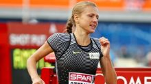 I am not a traitor, says Russian doping whistleblower Stepanova