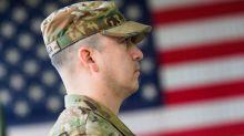 US-Truppenabzug sorgt für Ärger in der Koalition