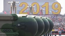 Chinese Nuclear Stockpile Clouds Prospects for U.S.-Russia Deal