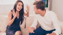 Woman baffled by partner's bizarre arrangement with his ex