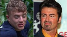 I'm A Celebrity: Roman Kemp Reveals What It Was Really Like Having George Michael As His Godfather