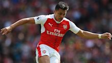Sanchez named Arsenal's Player of the Year as Ozil misses top three