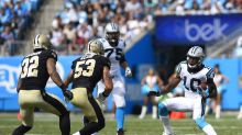 Panthers at Saints: Offensive preview