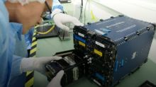 Dropping SpaceX, Israel's SpacePharma launches bio-testing nanosatellite into orbit with help from India's ISRO