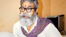UP CM Yogi Adityanath Extends Help To Pratigya Actor Anupam Shyam