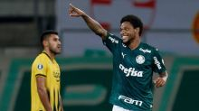 Bolívar x Palmeiras: onde assistir, arbitragem e escalação