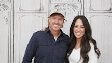 Chip Gaines says that Joanna wasn't always 'the one'