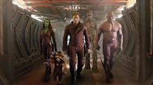 'Guardians of the Galaxy Vol. 2' Begins Filming: See Our Behind-the-Scenes Gallery