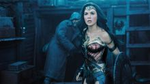 'Wonder Woman 2' moved up to November 2019