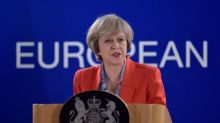 UK PM to offer Scotland, Wales, North Ireland talks with Brexit minister