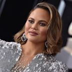 Chrissy Teigen Was Hospitalized Because of Complications With Her Pregnancy