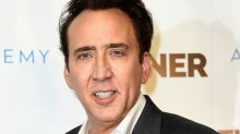 Nicolas Cage Officially Divorced From Ex-Wife After 4-Day Marriage