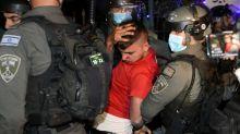 Drohende Zwangsräumung in Ost-Jerusalem heizt Spannungen weiter an