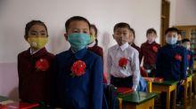Schools reopen in North Korea after virus delays