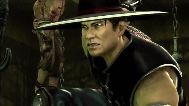 Mortal Kombat X will see the return of Kung Lao