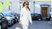 8 Ways to Wear White After Labor Day