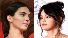 Kendall Jenner löscht Tweet nach Aufregung um Selena Gomez