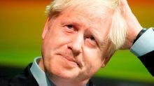 Brexit: Boris Johnson, de «Hulk» à «Madame Doubtfire»