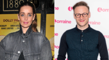 Louise Redknapp Reveals She No Longer Speaks To Strictly Come Dancing Partner Kevin Clifton