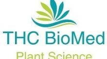 THC Signs Capital Commitment of $12,000,000 (twelve million dollars), with Alumina