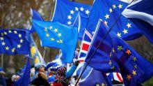 Presidente Parlamento británico dice que gobierno no puede presentar otra vez mismo acuerdo de Brexit