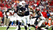 Week 7 fantasy running back rankings: Adrian Peterson not done yet