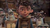 The Boxtrolls: First Look (Featurette)