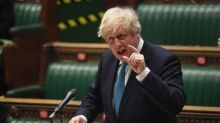 Brexit news: Trade with EU down 18% as Brown warns UK break up may be 'all Johnson is remembered for'