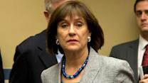 What's next for Lois Lerner?