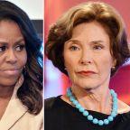Obamas, Bushes Unite to Slam Trump's Zero-Tolerance Immigration Policy