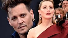 Johnny Depp and Amber Heard Going to Trial in Defamation Case