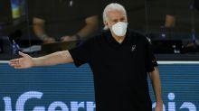 NBA postpones Pelicans' game against Spurs due to COVID-19