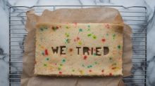 Baked Breakups: These cakes tell it like it is