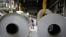 U.S. allies hit back at Washington's steel, aluminium tariffs