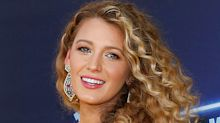 Blake Lively's Winter-Ready Outfit Included These Classic, $65 Sneakers
