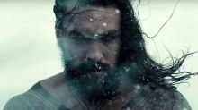 'Aquaman': First Footage Debuts at Comic-Con
