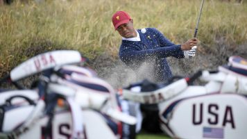 Tiger in good spot to make Olympics, but ...