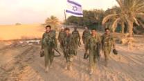 Israel withdraws as Gaza truce begins
