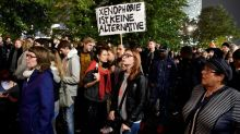 Infighting hits hard-right AfD after German vote success