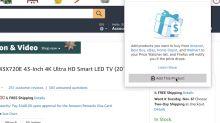 Shopping online, ora Firefox compara i prezzi per te