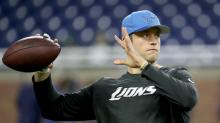 Matthew Stafford: Detroit Lions Star Could Become NFL's Highest Paid Player