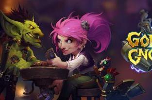 Hearthstone's Goblins vs Gnomes now live
