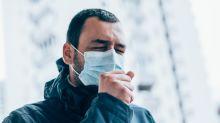 Wie man sich am wahrscheinlichsten mit dem Coronavirus ansteckt