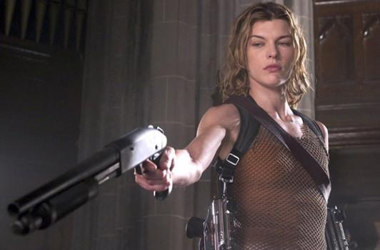 Rumor: Sony plans to follow Resident Evil: Afterlife with reboot Resident Evil: Begins