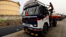 India's June oil output falls to lowest in four months