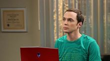 The Big Bang Theory casts Sheldon's brother