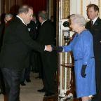 Disgraced Harvey Weinstein loses top royal honour